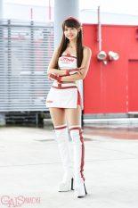 レースクイーン | 林紗久羅(2019 raffinee Lady)