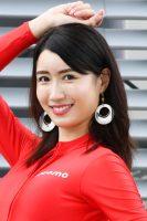 レースクイーン | 赤瀬ちか(docomo team DANDELION RACING Circuit Lady)