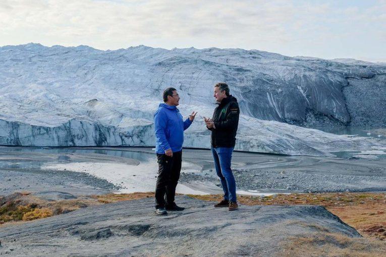 ラリー/WRC | 電動SUVによるオフロード戦『エクストリームE』。2021年開幕戦の舞台はグリーンランドに