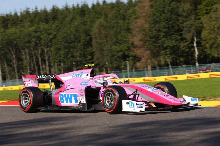 海外レース他 | FIAがアントワーヌ・ユベール死亡事故の調査結果を公表。ユベール車には最大81.8Gの衝撃