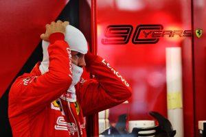 F1 | 「ベルギーGPでのベッテルとルクレールのパフォーマンス差は不可解」とフェラーリF1代表