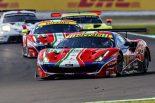 ル・マン/WEC | WEC:ドライブスルーのキャンセルに憤るフェラーリ。アストンマーティンも「おそらく勝てた」