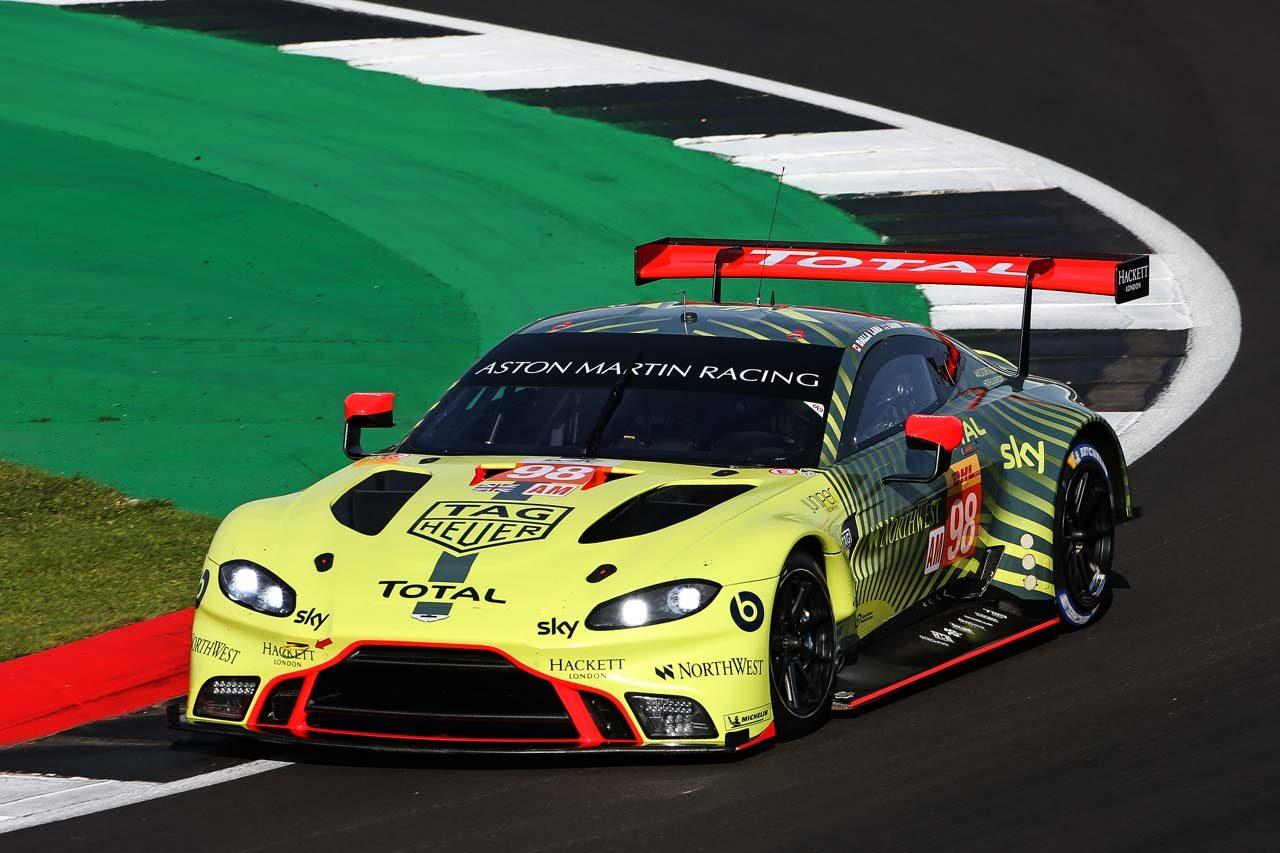 WEC:ドライブスルーのキャンセルに憤るフェラーリ。アストンマーティンも「おそらく勝てた」
