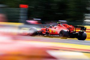 F1 | 2連勝を狙うフェラーリF1、地元イタリアGPにアップグレード版パワーユニットを投入