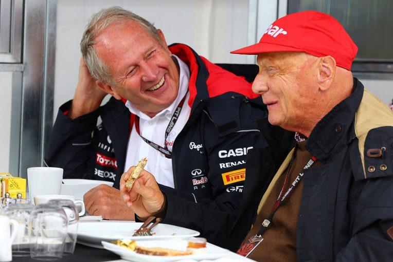 F1   不死鳥と呼ばれた男「ニキ・ラウダ」が黙示した近代F1の王者像