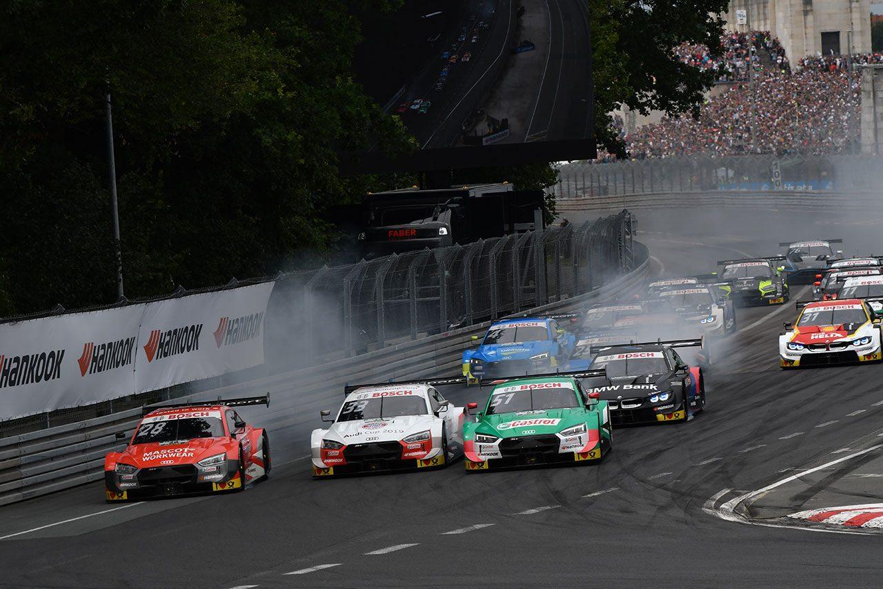 DTMドイツ・ツーリングカー選手権