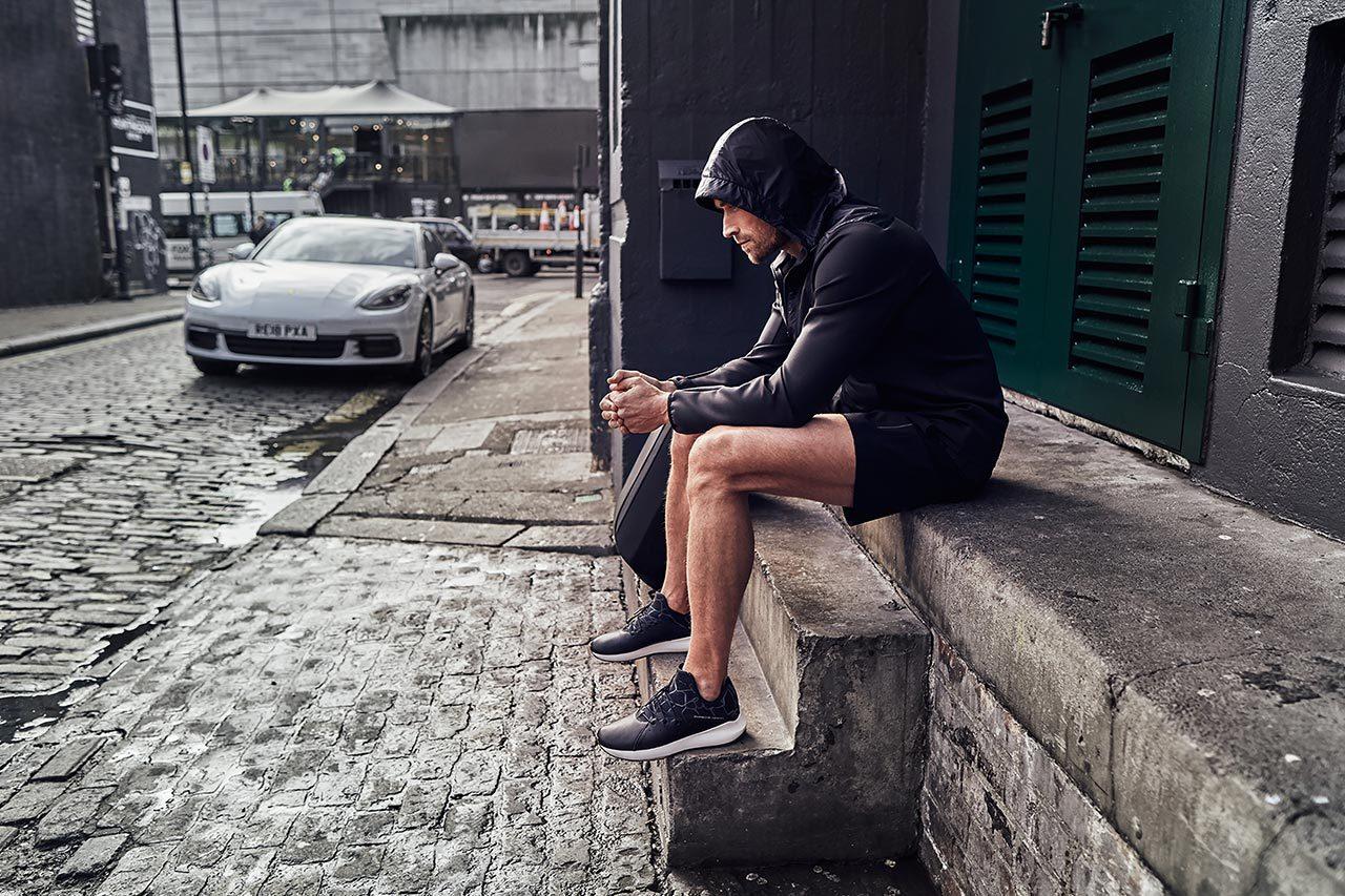 プーマ×ポルシェデザインの2019年秋冬スポーツウェアコレクションが発売開始