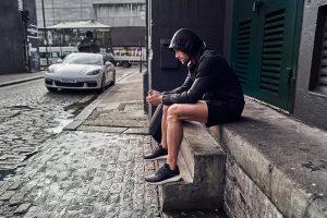 インフォメーション | プーマ×ポルシェデザインの2019年秋冬スポーツウェアコレクションが発売開始