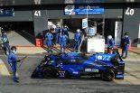 ハイクラス・レーシングは昨シーズンまでヨーロピアン・ル・マン・シリーズを戦っていたデンマークの中堅チームだ。