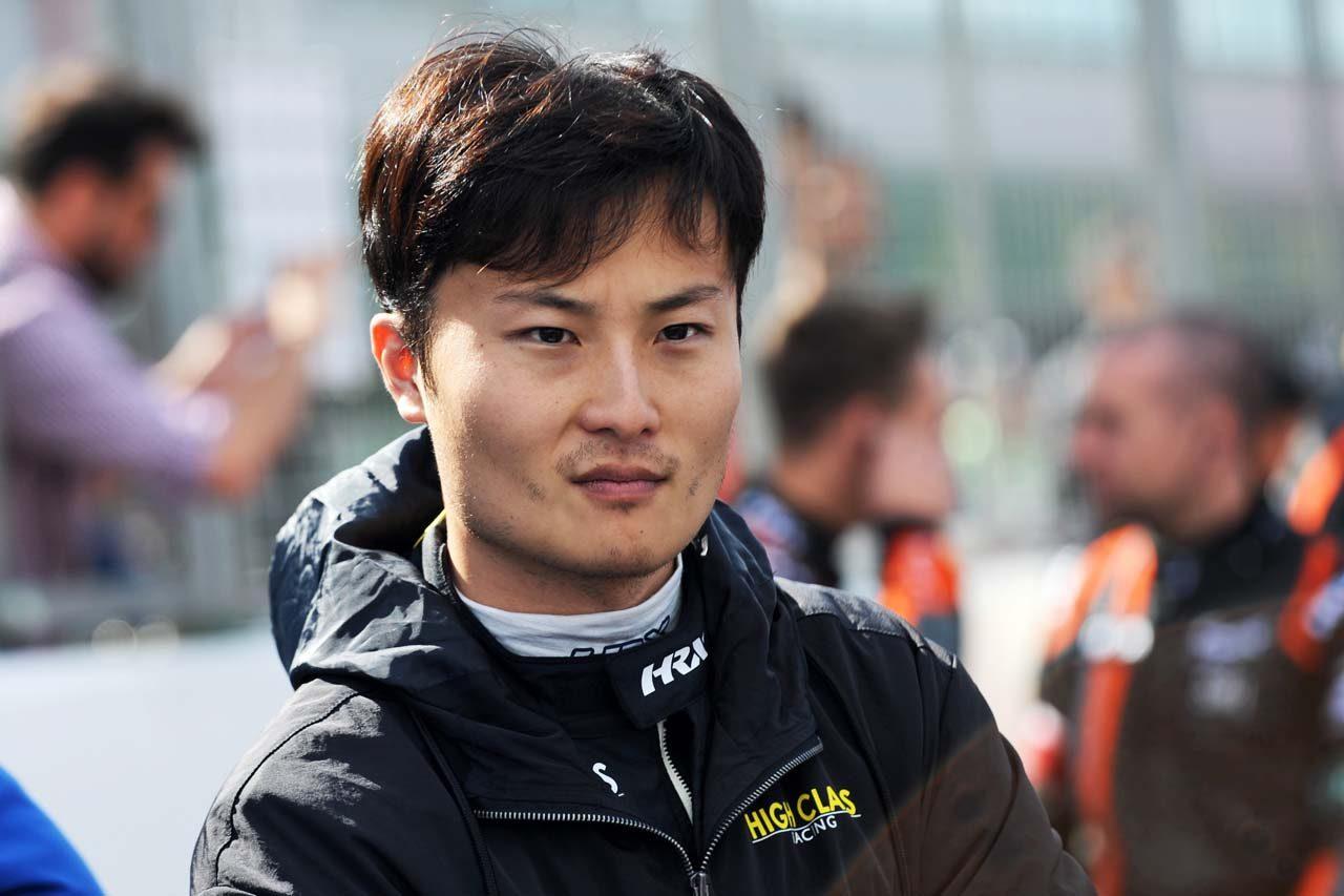 山下健太のWECデビュー戦はクラス7位。「レースというより、フリー走行のロングランみたいな感じ」