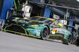 スーパーGT | 「ロードカー、GT4、GT3、GTEが全部一直線上にある」アストンマーティン・ヴァンテージGT3/GT300マシンフォーカス