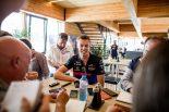 F1   トロロッソ・ホンダF1のクビアト「ベルギーでは新スペックPUで強さを発揮。パワーサーキットのモンツァに自信を持てる」