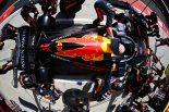 F1 | ホンダ田辺TDイタリアGPインタビュー:雨の状況によって旧スペック使用を示唆も、「4台ともスペック4でレースを走ります」