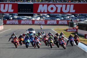 MotoGP   MotoGP日本GPのワイルドカード参戦ライダーが決定。Moto3クラスに2名の日本人がエントリー