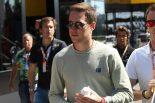 F1 | バンドーン、将来のF1復帰を否定せず。「マクラーレンにも悪感情はない」