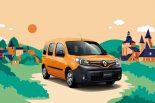 クルマ | 限定200台、鮮やかなオレンジカラーの『ルノー・カングー クルール』が登場