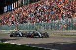 F1 | 予選でのトウをめぐる攻防戦、イタリアGPではさらに顕著に? ドライバーからは否定的な声