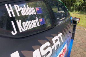 ラリー/WRC | WRC:Mスポーツ・フォード、ヘイデン・パッドンを2019年終盤2戦で起用