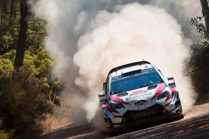 ラリー/WRC | WRC:トヨタ、もっとも過酷なトルコ戦連覇なるか。マキネン「何よりもクレバーさが求められる」