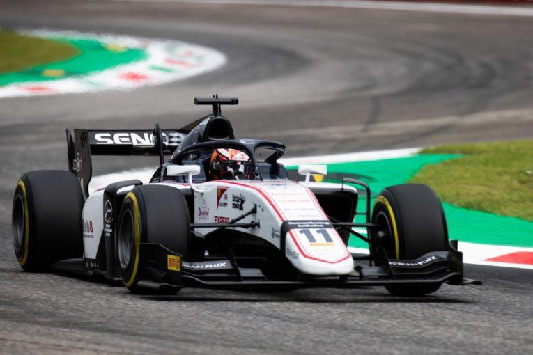 海外レース他 | 【順位結果】FIA-F2第10戦イタリア予選