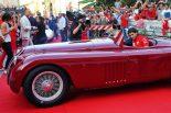 フェラーリ90周年記念イベント アントニオ・ジョビナッツィ
