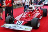 フェラーリ90周年記念イベント