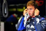 F1 | ガスリー「マシンがスイートスポットに入り、理想的な状態」:トロロッソ・ホンダ F1イタリアGP金曜
