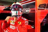 F1 | ベッテル「弱点は把握。予選までにマシンからもっと速さを引き出せるようになる」:フェラーリ F1イタリアGP金曜