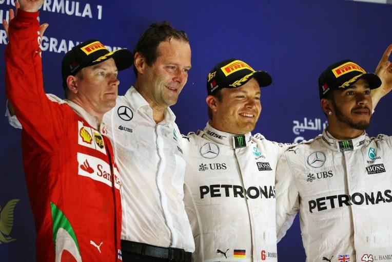F1 | メルセデスF1のテクニカルアドバイザー、アルド・コスタがダラーラに移籍