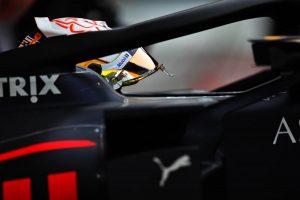 F1 | 最新スペック4交換のフェルスタッペンにトラブル【順位結果】F1第14戦イタリアGP予選