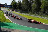 2019年F1第14戦イタリアGP予選