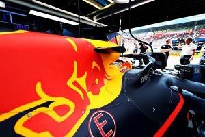 F1 | レッドブル・ホンダ密着:予選でフェルスタッペンに発生したパワーロス症状。決勝に向けては問題なし/F1イタリアGP