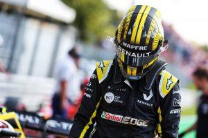 F1 | F1第14戦イタリアGP予選トップ10ドライバーコメント(1)