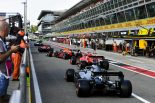 F1 | 「これでは馬鹿の集まりだ」前代未聞の予選Q3で3人に戒告処分。トウをめぐる攻防で大半がアタックできず:F1イタリアGP