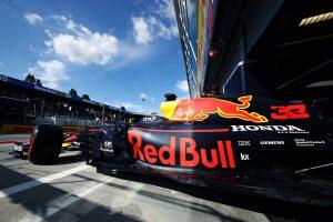 F1 | ホンダ田辺TD「新PU投入で最後列スタートも、いい戦いができると期待」フェルスタッペンのパワーロス原因も説明:F1イタリアGP