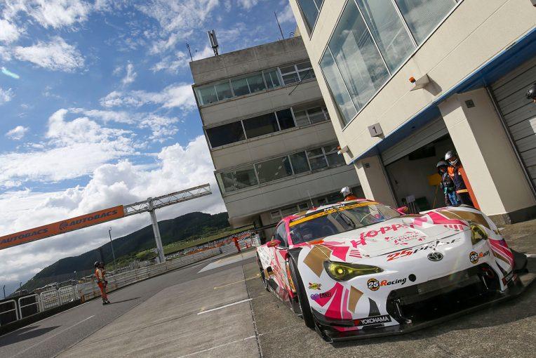 スーパーGT | スーパーGT:2019年第6戦オートポリス 決勝日ツイート実況中