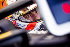 F1 | フェルスタッペン、FP3でフェラーリに肉薄「ホンダ新PUが好パフォーマンスを発揮。最後尾から5位以上を狙う」F1イタリアGP