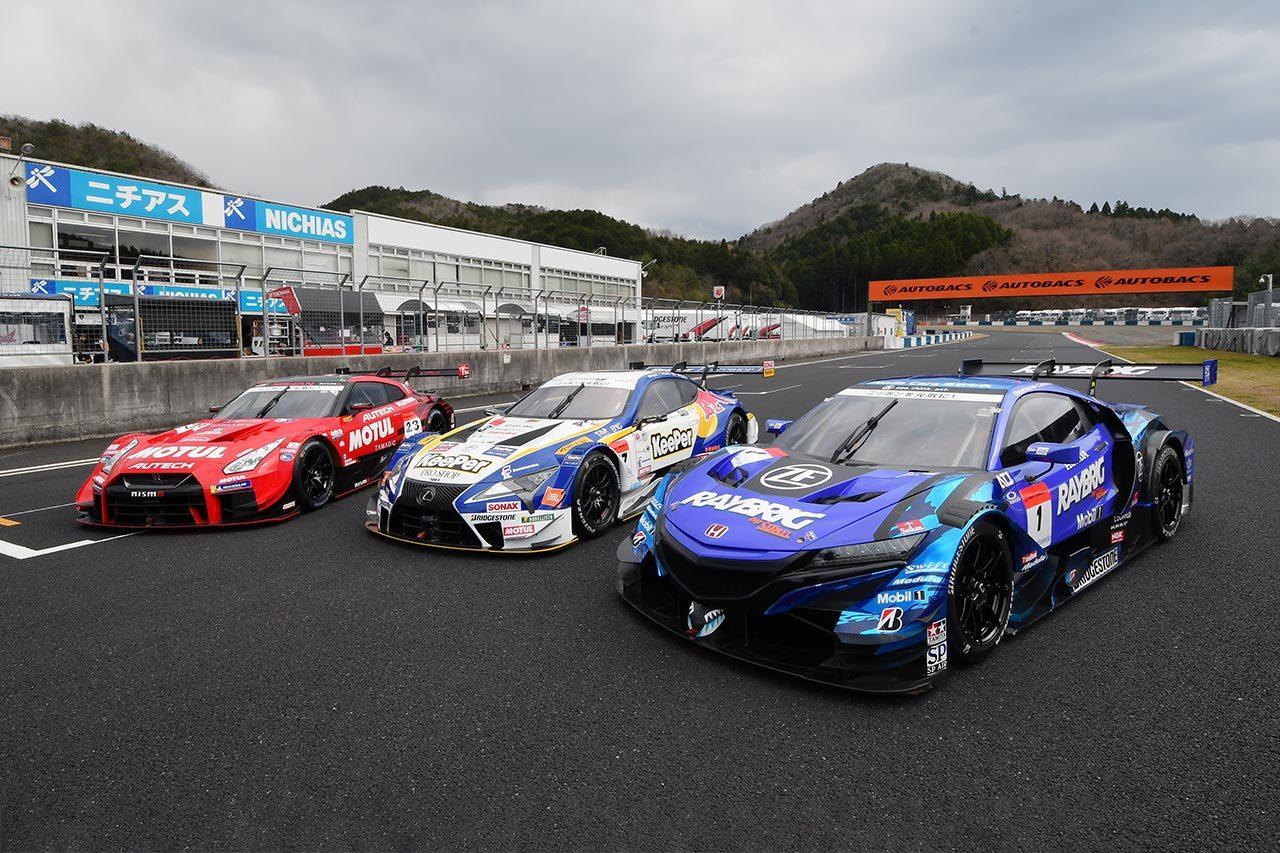 スーパーGT:ホッケンハイムでのDTM最終戦に参戦する3チーム・5人のドライバーが発表に