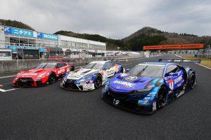 スーパーGT | スーパーGT:ホッケンハイムでのDTM最終戦に参戦する3チーム・5人のドライバーが発表に