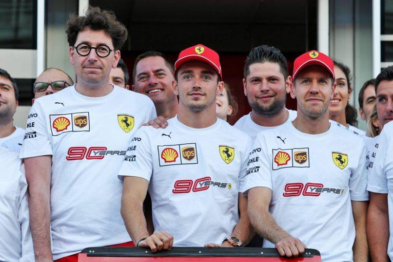F1 | F1第14戦イタリアGP予選トップ10ドライバーコメント(2)
