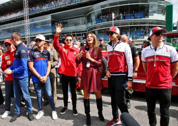 F1 | F1第14戦イタリアGP決勝ツイート実況