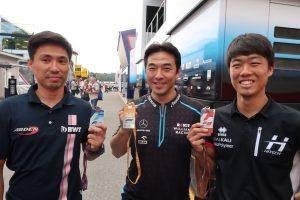 F1 | 【ブログ】目指すはF1、下位カテゴリーで活躍中の日本人メカニックたち/イタリアGP現地情報(1)