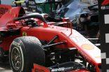 2019年F1第14戦イタリアGP フェラーリの母国GPでシャルル・ルクレールが優勝