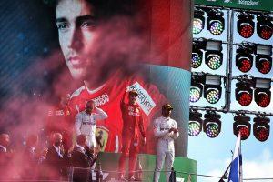 F1 | 【ギャラリー】F1第14戦イタリアGP決勝