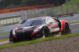 スーパーGT | Modulo Nakajima Racing 2019スーパーGT第6戦オートポリス 決勝レポート
