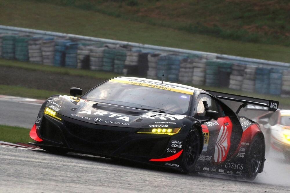 ブリヂストン 2019スーパーGT第6戦オートポリス レースレポート
