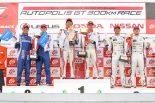 スーパーGT | LEXUS GAZOO Racing 2019スーパーGT第6戦オートポリス レースレポート