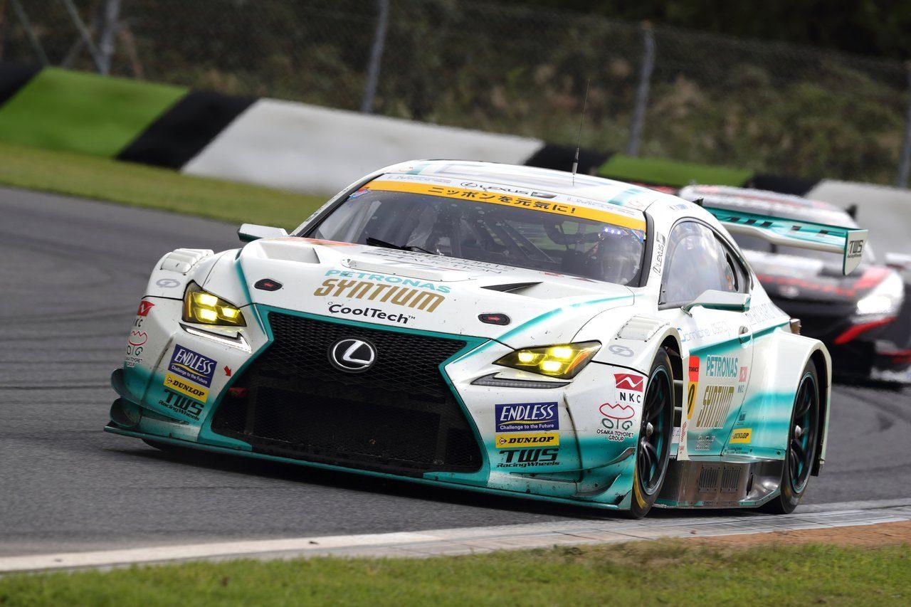 LEXUS GAZOO Racing 2019スーパーGT第6戦オートポリス レースレポート