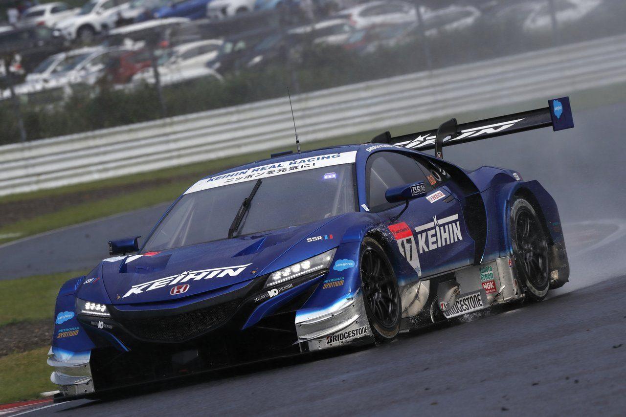 ホンダ 2019スーパーGT第6戦オートポリス レースレポート