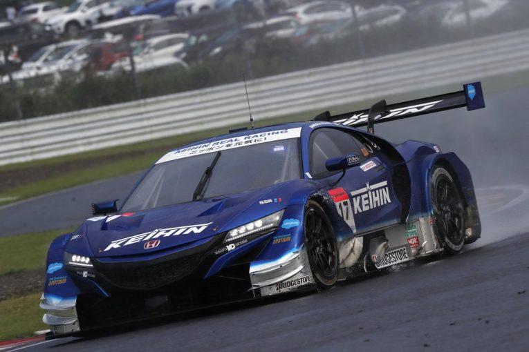 スーパーGT | ホンダ 2019スーパーGT第6戦オートポリス レースレポート
